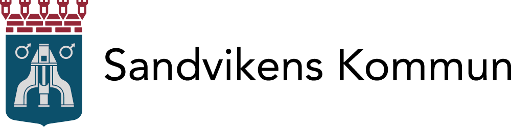 Sandvikenkommun logo